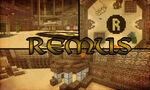 Arena Remus Logo