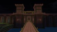 Rione Main Gate