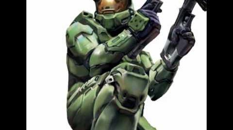 Master Chief Sucks at Ordering The Chronicle