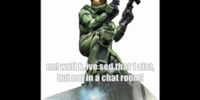 Master Chief Minisode 3: Chris Hansen