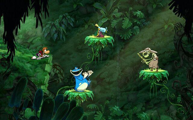 File:Rayman Origins.jpg