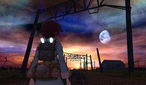 Fragile Dreams Farewell Ruins of the Moon