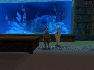 Disney's Atlantis The Lost Empire