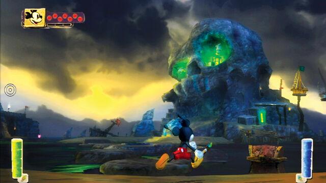 File:Disney's Epic Mickey.jpg