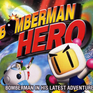 Bomberman Hero Soundtrack - Jun Chiki Chikuma