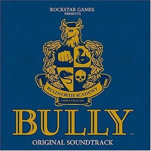 Bully Original Soundtrack - Shawn Lee