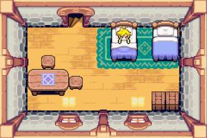 The Legend of Zelda The Minish