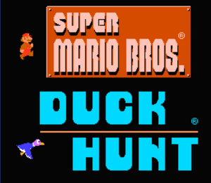 Super Mario Bros. Duck Hunt
