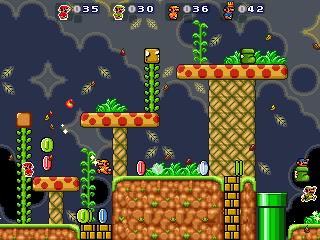 File:Super Mario War.png