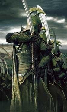 High Elven Sword - Last Alliance of Men and Elves-1-