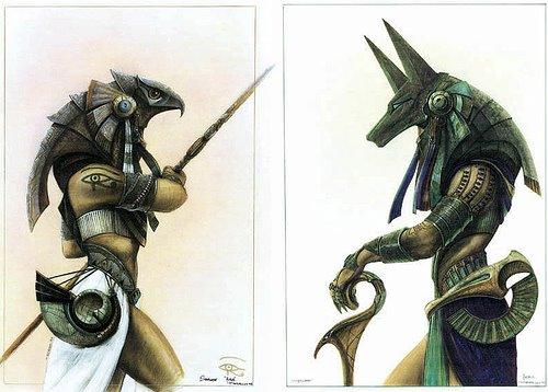 File:Anubis, Horus.jpg