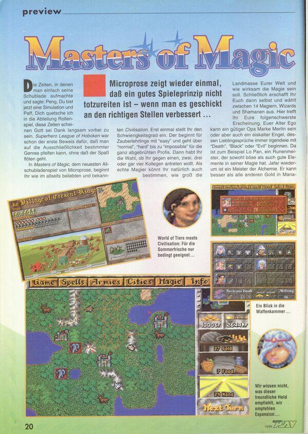 Power Play-1994-10-1