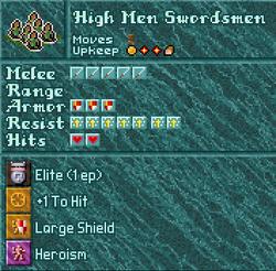 Screenshot Heroism