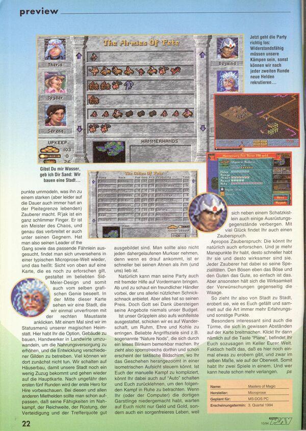 Power Play-1994-10-2
