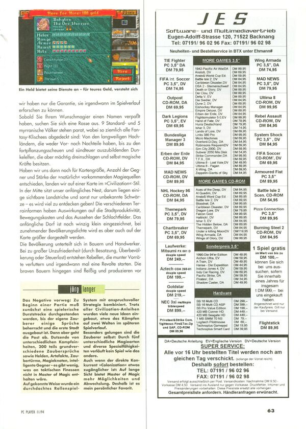 PC Player-1994-11-2