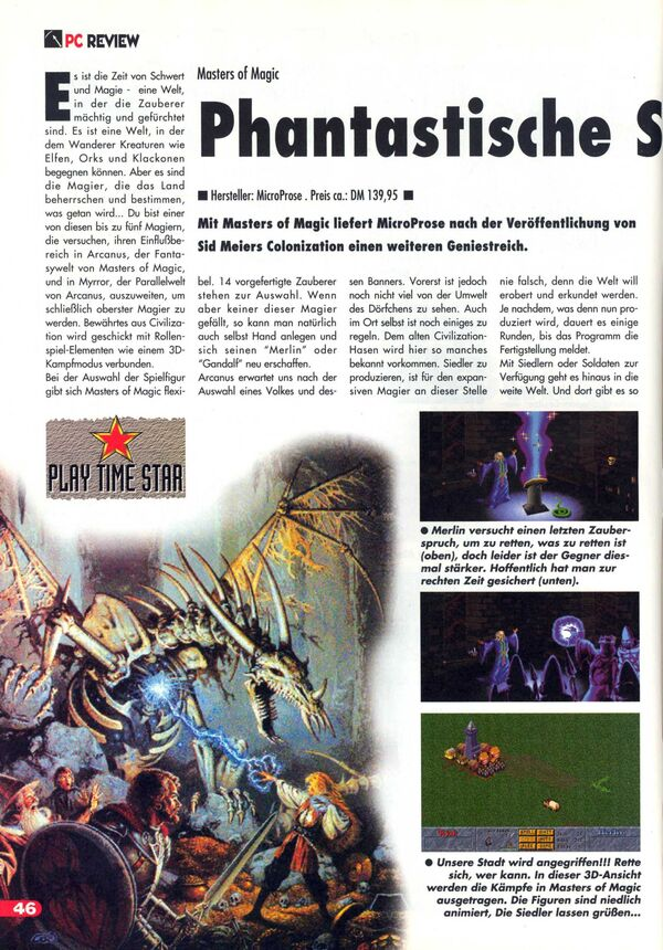 Play Time-1994-12-1