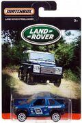 Land Rover Freelander (Land Rover 2016)