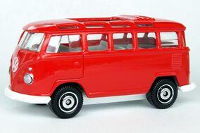 '67 Volkswagen Transporter - 8794df