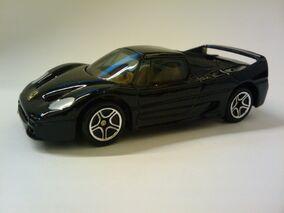 Traum Autos Ferrari F50