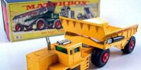 KW-Dart Dump Truck (K-2)