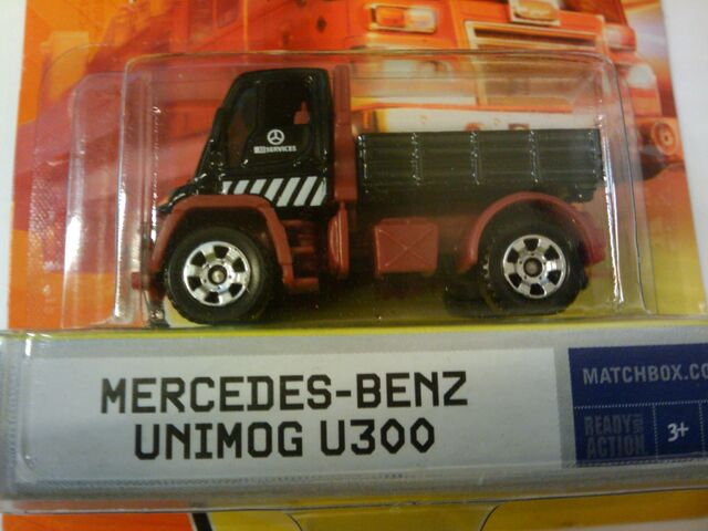 File:Euro Edition Mercedes Benz Unimog U300.jpg