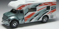 MBX Motor Home