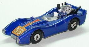7161 Blue Shark