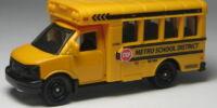 GMC School Bus