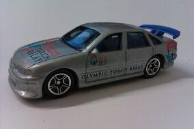 Sydney 2000 Torch Relay Car