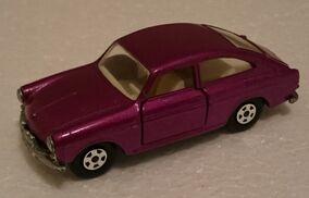 Volkswagen 1600 TL (No 67, Superfast)