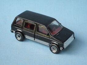Dodge Caravan (1984)