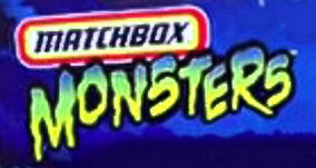 Monsters (Matchbox)