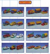 My First Matchbox (Catalogue I).