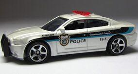 2012 Dodge Charger Interceptor 2012