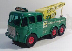 Foden Breakdown Tractor (K-12)