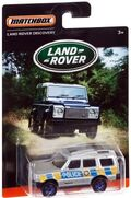 Land Rover Discovery (Land Rover 2016)