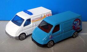 Ford Transit 2003-04