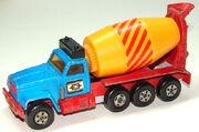 7106 Cement Mixer L