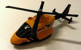 SeaRescueHelicopterDinoMountain5pack