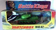 M48-A2 Tank (K-102 in Box)