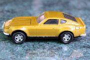 Datsun 240 Z Rally Car
