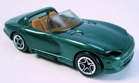 Dodge Viper RT10 MB10-F18