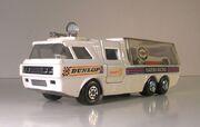 Racing Car Transporter (Martini Team)