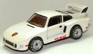 Racing Porsche WCwht