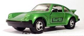 Porsche Turbo (K-70, green)