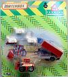 Tractor Shovel-Tipping Trailer (FM-100)