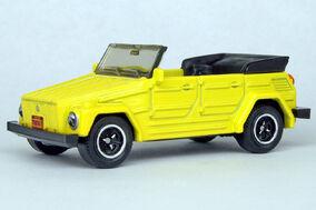 '75 Volkswagen Thing - 8677df