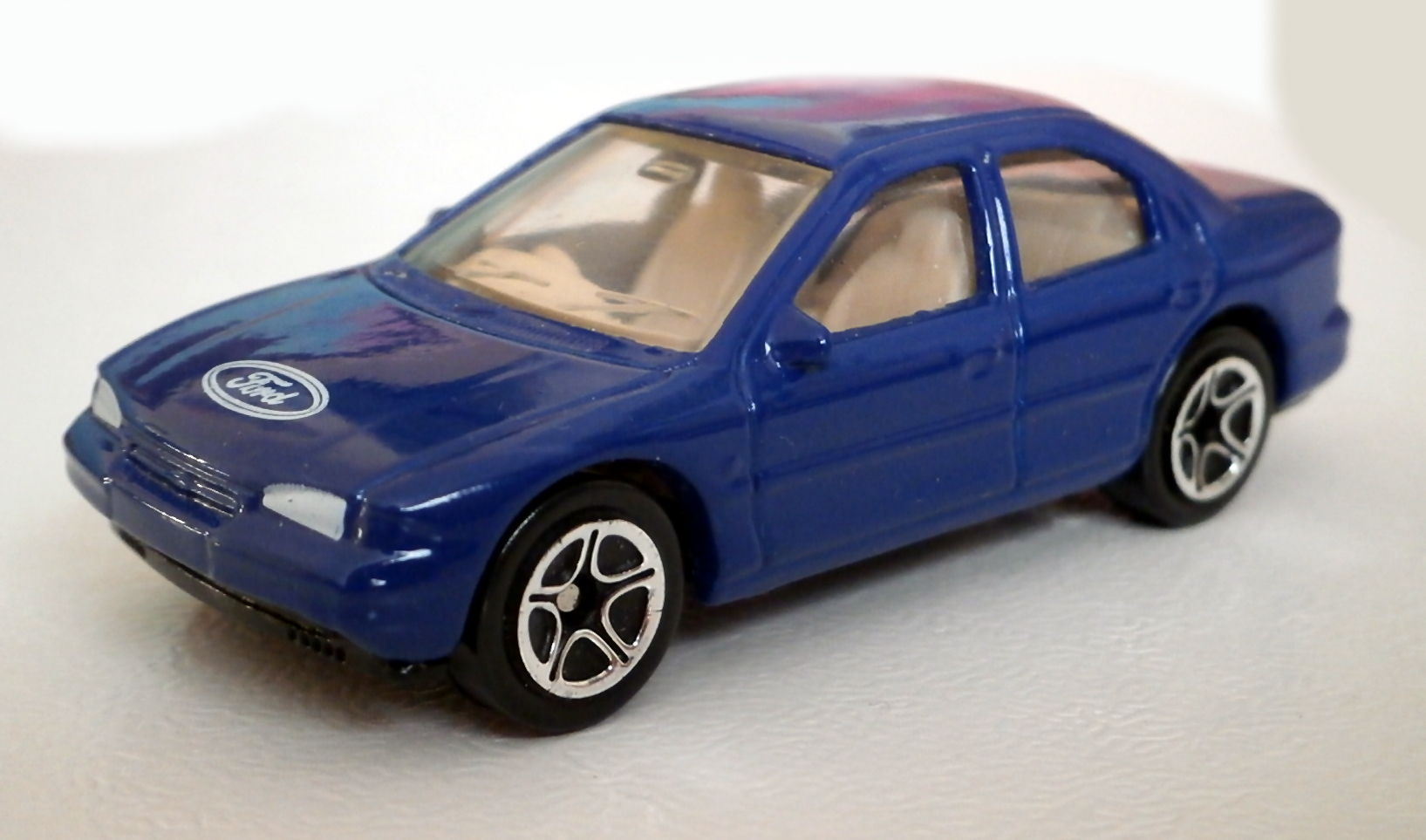 Ford Mondeo Matchbox Cars Wiki Fandom Powered By Wikia