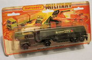 Articulated Army Petrol Tanker (MM-1)