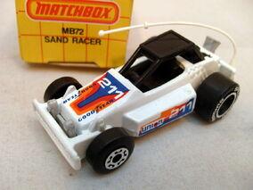 Sand Racer (1984 USA)